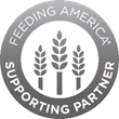 Feeding America Badge